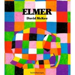 Elmer - Album