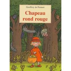 Chapeau rond rouge - Album