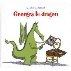 Georges le dragon - Album