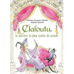 Clafoutu, la sorcière la plus moche du monde - Album