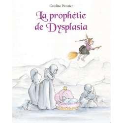 La prophétie de Dysplasia - Album