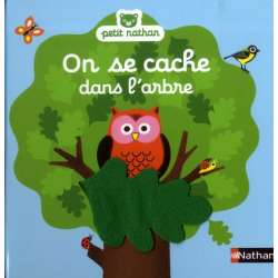 On se cache dans l'arbre - Album