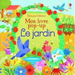 Le jardin - Album