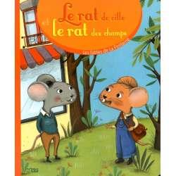 Le rat des villes et le rat des champs - Album