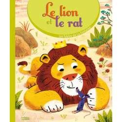 Le lion et le rat - Album