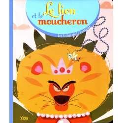 Le lion et le moucheron - Album
