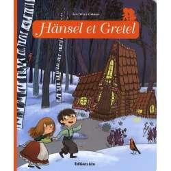 Hänsel et Gretel - Album