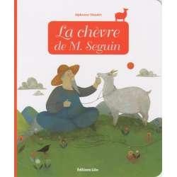 La chèvre de M. Seguin - Album