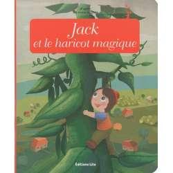 Jack et le haricot magique - Album