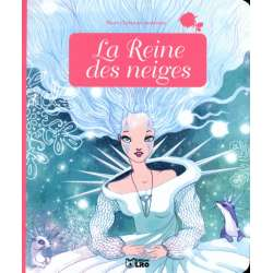 La reine des neiges - Album