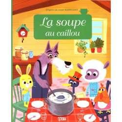 La soupe au caillou - Album