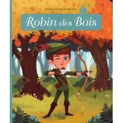 Robin des Bois - Album