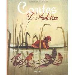 Contes d'Andersen - Album