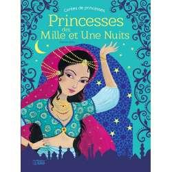 Princesse des mille et une nuits - Album