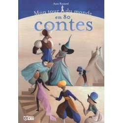 Mon tour du monde en 80 contes - Album