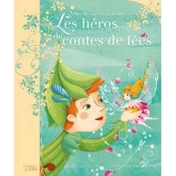 Les héros de contes de fées - Album
