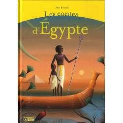 Les contes d'Egypte - Album