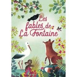 Les fables de La Fontaine - Album