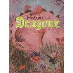 Histoires de dragons et autres créatures fantastiques - Album
