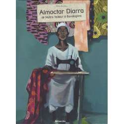 Almoctar Diarra, dit Maître Tailleur à Bandiagara - Album
