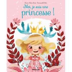Moi, je suis une princesse ! - Album