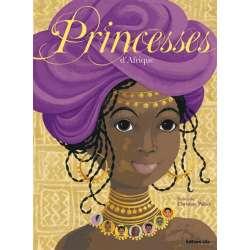Princesses d'Afrique - Album
