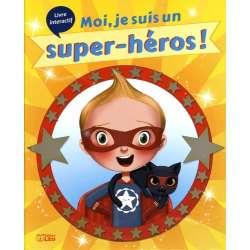 Moi, je suis un super-héros ! - Album