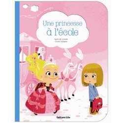 Une princesse à l'école - Album