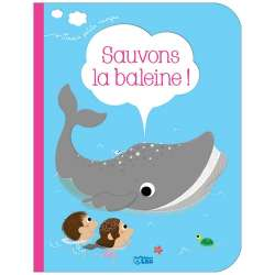 Sauvons la baleine ! - Album