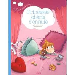 Princesse chérie s'ennuie - Album
