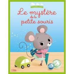 Le mystère petite souris - Album