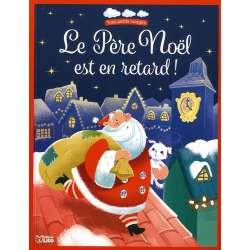 Le Père Noël est en retard ! - Album
