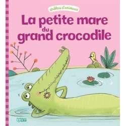 La petite mare du grand crocodile