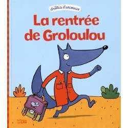 La rentrée de Groloulou - Album