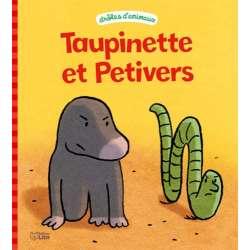 Taupinette et Petivers - Album