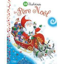 24 histoires du Père Noël - Album