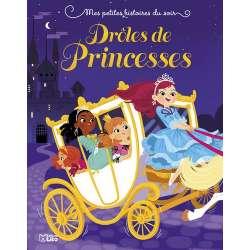 Drôles de princesses - Album