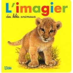L'imagier des bébés animaux - Album