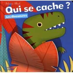 Les dinosaures - Album
