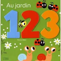 1, 2, 3 au jardin - Album