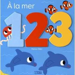 1, 2, 3 à la mer - Album