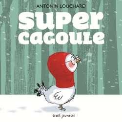 Super cagoule - Album