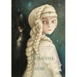 La princesse de l'aube - Album