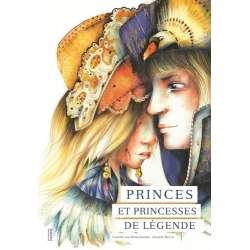 Princes et princesses de légende - Album