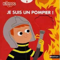 Je suis un pompier ! - Album