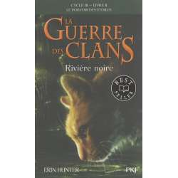 La guerre des clans : le pouvoir des étoiles (Cycle III) - Tome 2