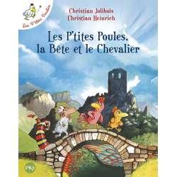 Les P'tites Poules - Poche