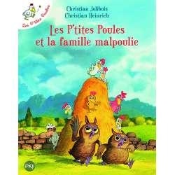 Les P'tites Poules - Tome 16