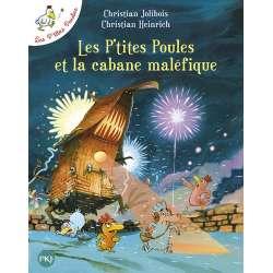 Les P'tites Poules - Tome 15