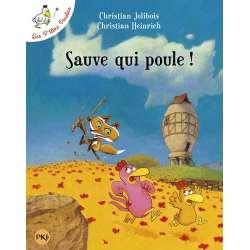 Sauve qui poule ! - Album